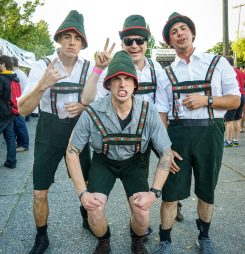 Fremont Oktoberfest Tickets on Sale Now!